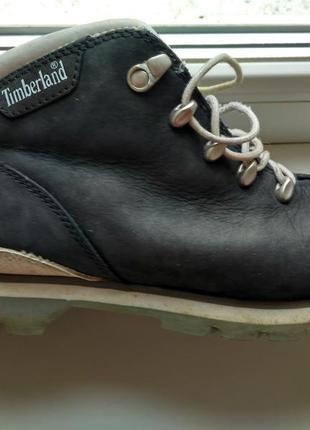 Ботинки timberland, размер 40, написано 7,5
