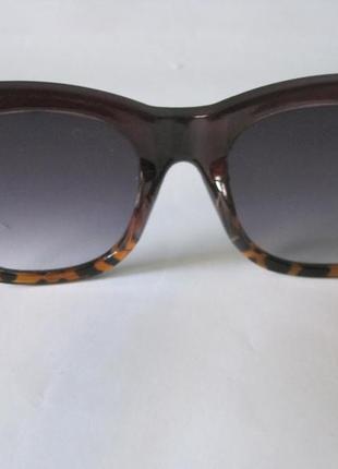 3 стильные модные солнцезащитные очки4 фото