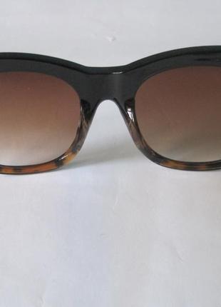 3 стильные модные солнцезащитные очки7 фото