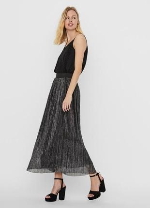 Шикарная новая юбка от vero moda