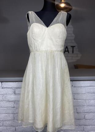 Біле вечірнє плаття біле нарядне плаття белое вечернее платье