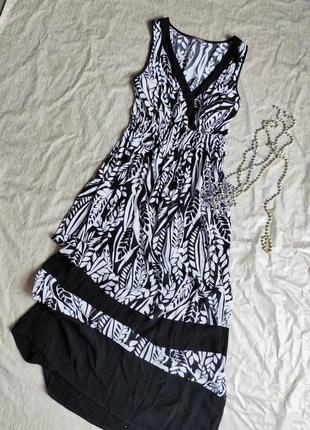 Платье uk 22