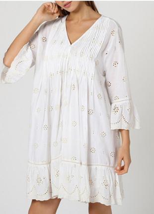 Новое дизайнерское платье peace + love by calao, испания
