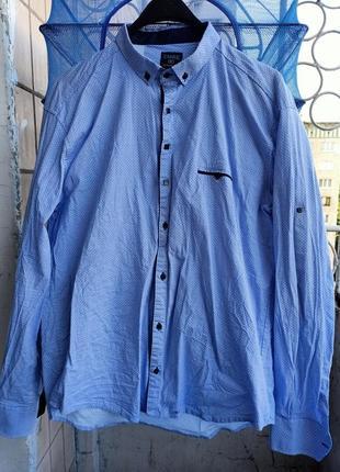 Рубашка сорочка на довгий рукав