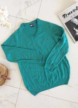 Джемпер, базовый свитер