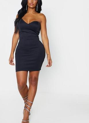 Новое летнее платье с бирками брендовое отлично сидит по фигуре prettylittlething