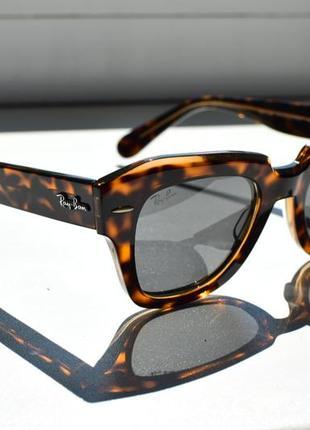 Солнцезащитные очки, окуляри ray-ban 2186, оригинал.