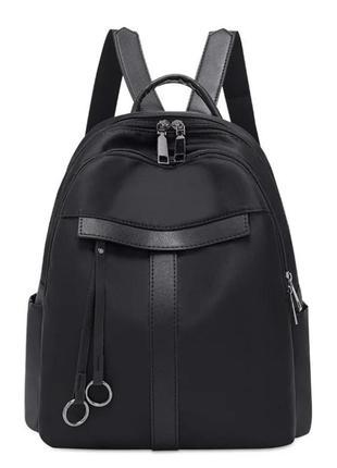 Новый стильный рюкзак / нейлон/ классический / повседневный городской