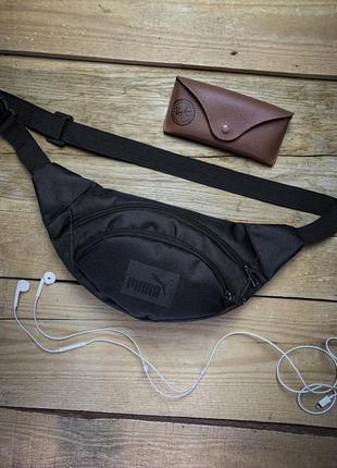 Новая стильная сумка на пояс бананка / через плечо барсетка / слинг