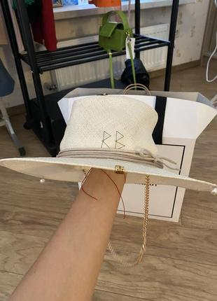 Шляпа ruslan baginskiy