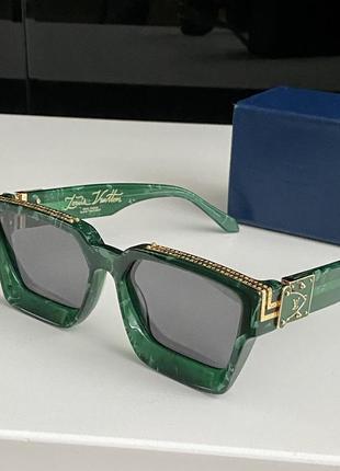 Солнцезащитные очки louis vuitton 1.1 millionaires sunglasses