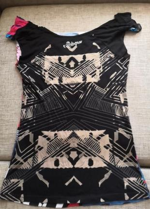Блуза desigual2 фото