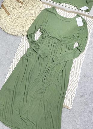 Новое джерси платье select