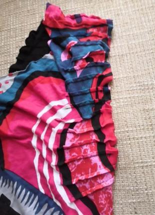 Блуза desigual6 фото