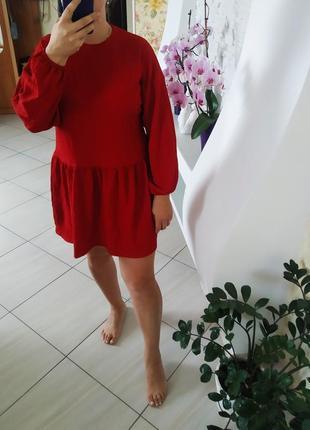 Стильне плаття berzshka