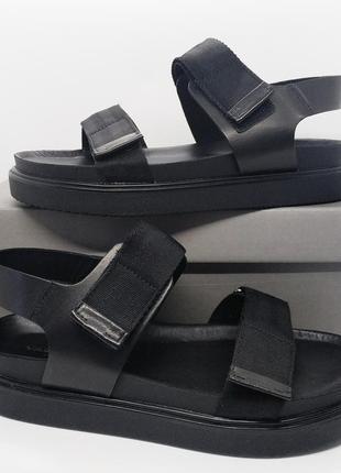 Стильные кожаные удобные сандалии босоножки vagabond оригинал