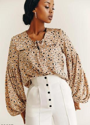 Блуза легкая шелк армани ✨