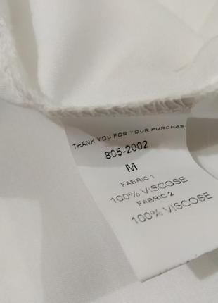 Блуза топ вискоза6 фото