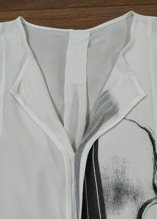 Блуза топ вискоза4 фото