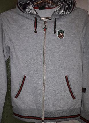 Gucci спортивный костюм италия