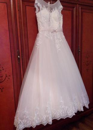 Свадебное платье купить в мариуполе