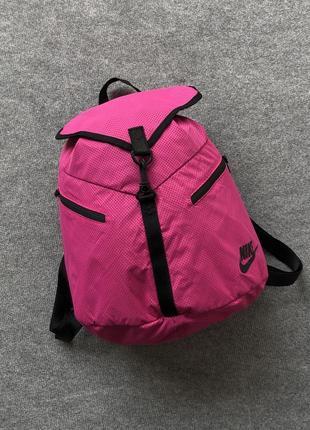 Шикарний рюкзак nike azeda premium gym backpack unisex