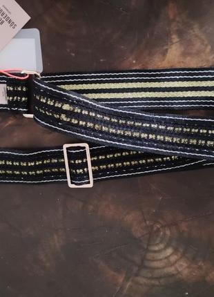 Стильний пасок beck sondergaard ремінь ремешок ручка пояс сумка ganni6 фото
