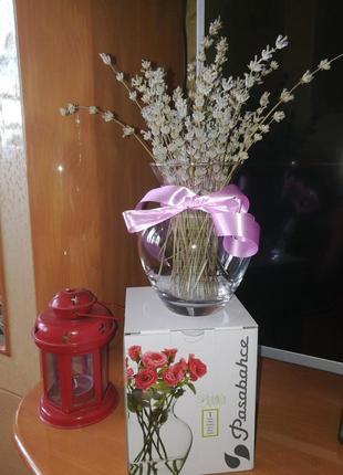 Новая ваза для ландышей