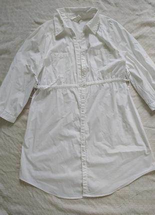 Злопковое платье рубашка платья сорочка