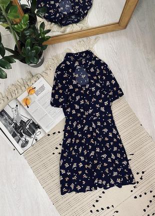 Красиве плаття в квітковий принт від forever21🌿