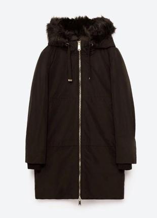 Куртка,парка zara