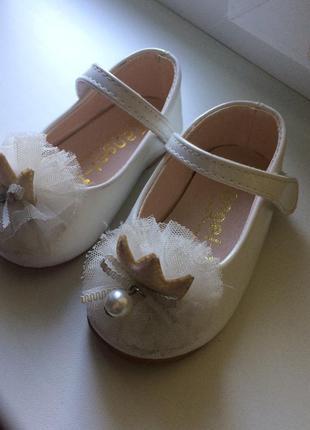 Красивые туфельки для принцессы🔥🌸