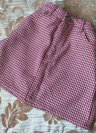 Topshop юбка