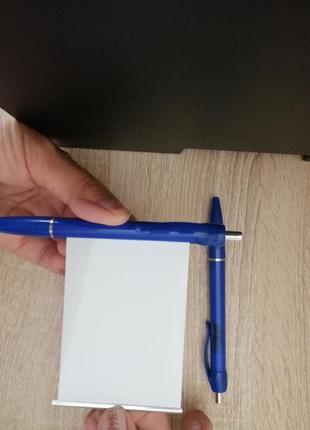 Ручка шпаргалка набір 2 шт.  шпора