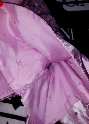 Костюм юбка кофта блузка платье на любое торжество праздник выпускной новый год хэллоуин
