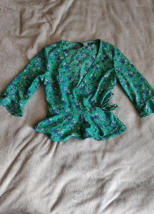 Блуза h&m 36 розмір