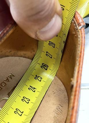 Броги оксфорды туфли regent6 фото