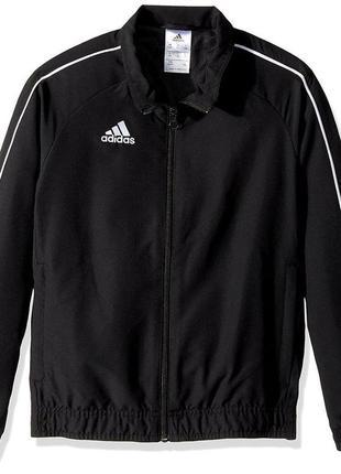 Спортивная кофта куртка олимпийка adidas размер м