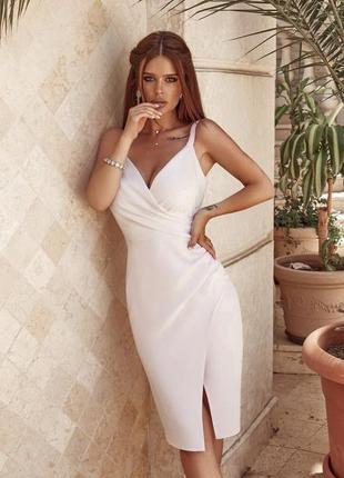 Платье миди (97 см)