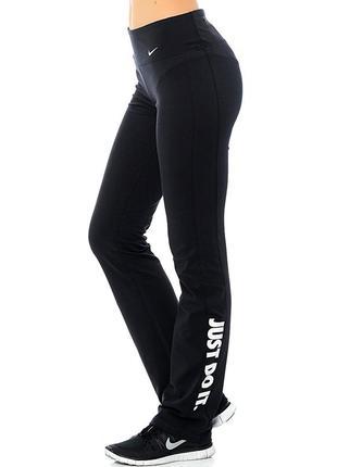 Спортивные штаны, фирмы nike, размер s.