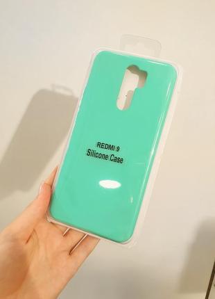 Чехол для айфон iphone  xiaomi redmi 9