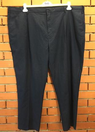 Легкие летние брюки  jacamo 60-62 р.