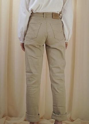 Винтажные джинсы (mom jeans) voyager2 фото
