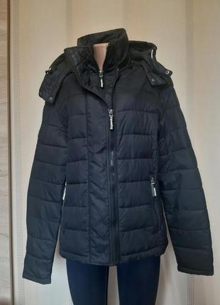 Легкая куртка на осень xl