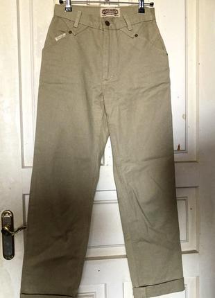 Винтажные джинсы (mom jeans) voyager3 фото
