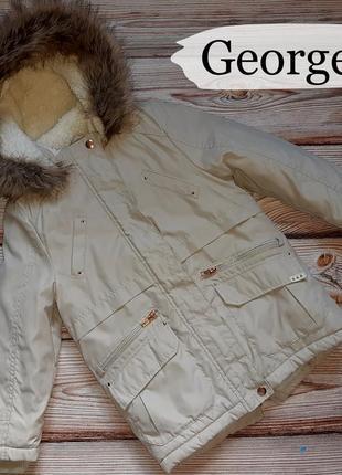 Парка, куртка еврозима george