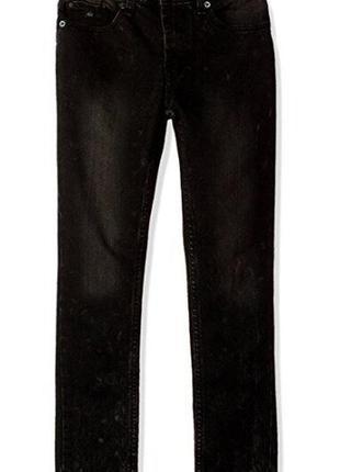 Трендовые джинсы брюки buffalo david bitton на мальчика 10-12 лет