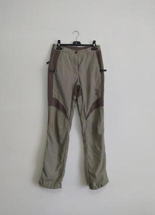 Тактические штаны jack wolfskin
