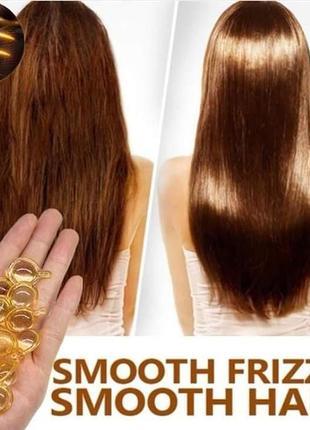 Капсулы для волос 10 шт.