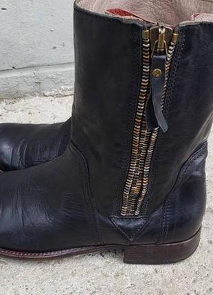 Ботинки, сапоги moma. размер 41